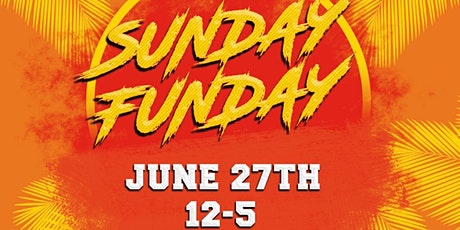 Sunday Funday @ The Point tickets