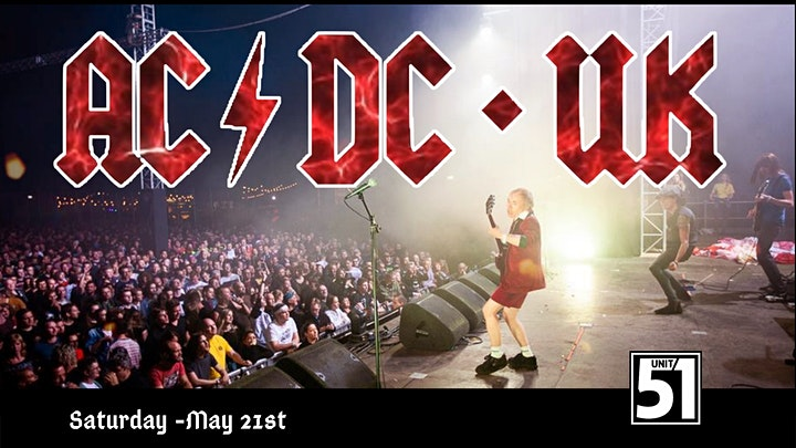 AC/DC UK - Unit 51, Aberdeen image