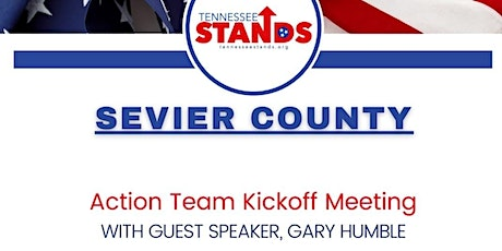 Sevier County Stands for Freedom tickets