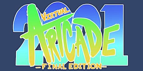 Artcade Indie Games  Festival 2021 tickets