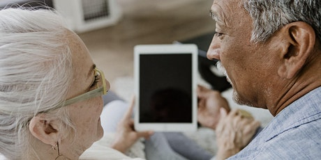 Smartphone & Tablet Assistance  - Maryborough Library tickets
