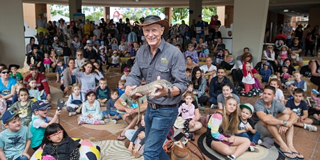 Coastal Critters - Helensvale Community Centre tickets