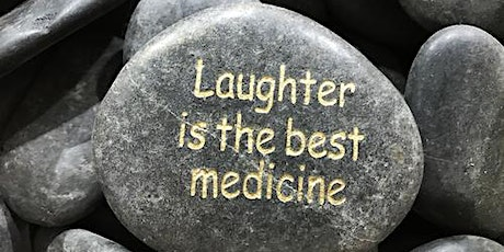 Humor and Stress Management tickets