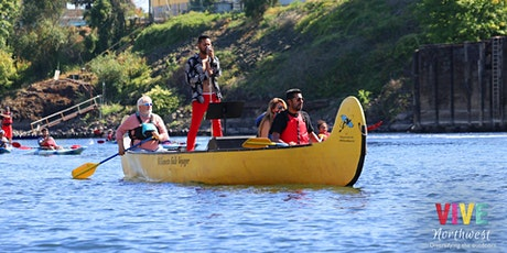 Latin Music on the Water tickets