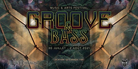 Groove & Bass Festival 2021 tickets