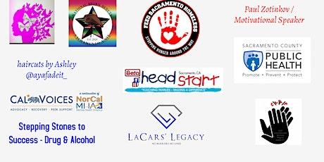 Feed Sacramento Homeless Workshops  &  Resource Community Fair tickets