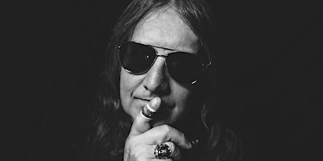 An Evening with Kevn Kinney (of Drivin' N Cryin') tickets