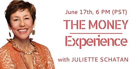 The Money Experience tickets