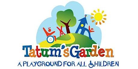 Blue Zones Project Volunteer Opportunities - Tatum's Garden tickets