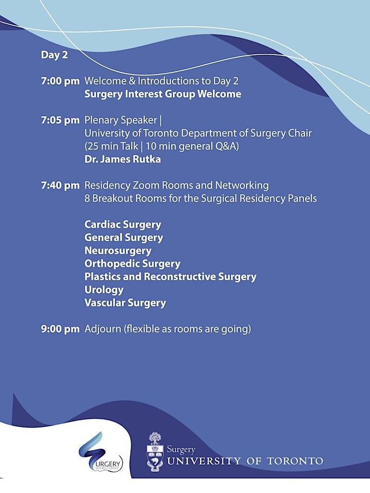 Toronto Surgery Showcase: At The Cutting Edge image