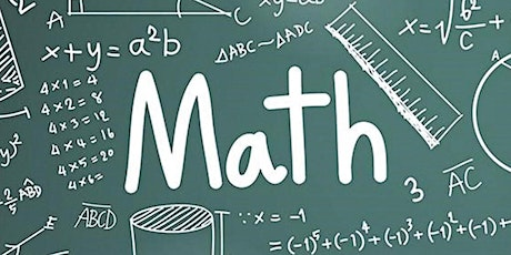 Weekly GCSE Maths Lessons tickets