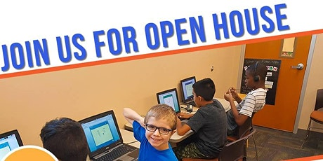Science Prep Academy Virtual Open House biglietti