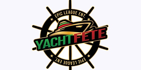 Yacht Fete 2021 Dancehall Vs. Soca on The Hornblower Infinity at Pier 40 tickets