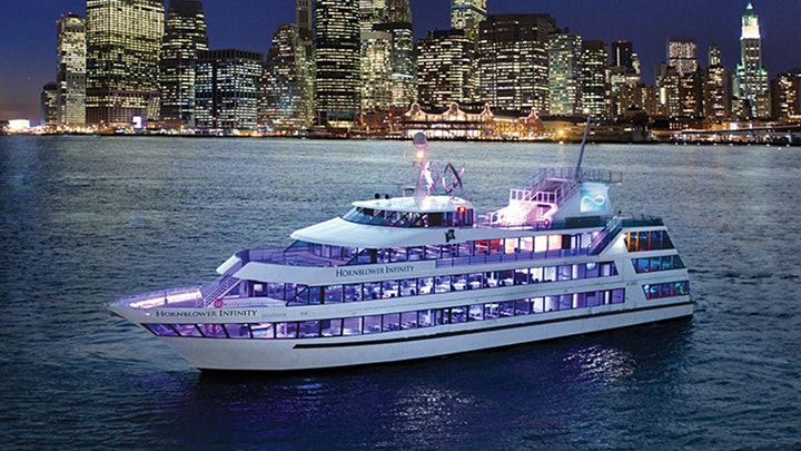 Yacht Fete 2021 Dancehall Vs. Soca on The Hornblower Infinity at Pier 40 image