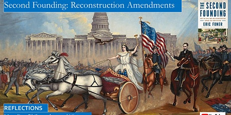 Second Founding, How the Civil War and Reconstruction Remade the Constituti tickets
