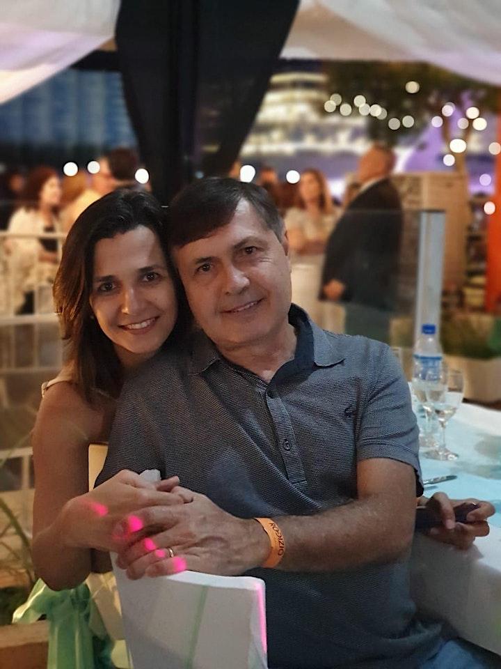 Imagem do evento Comemoração Casamento Vanessa e José Maria
