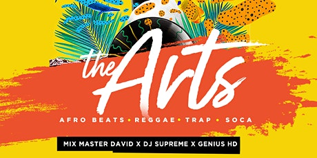 The A.R.T.S. - Atlanta Edition tickets