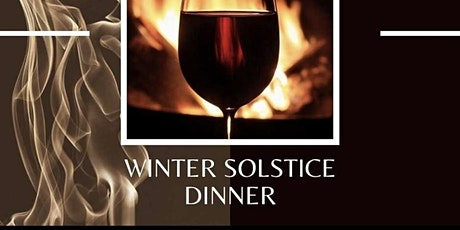 Winter Solstice Wine Dinner tickets