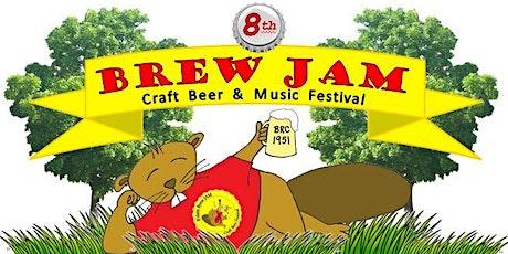 Brew JAM Craft Beer & Music Festival 2021 tickets
