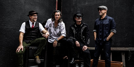 Roger Clyne & The Peacemakers at The Post tickets