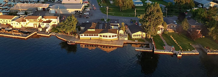 IHC Class of 1995 - 25 Year Reunion on the St Lawrence River! image