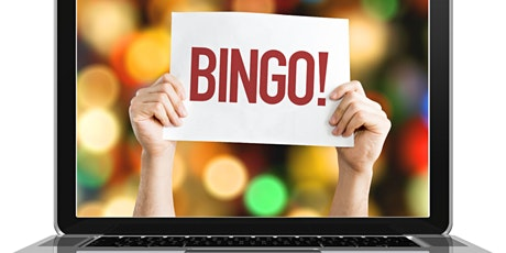 """Online Jukebox Bingo: All The 90s """"You Oughta Know"""" Edition tickets"""