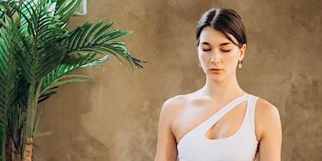 Introduction to Breath & Meditation Workshop tickets
