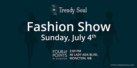 Support Local Fashion Show tickets