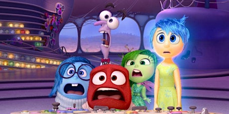 QUANTICO -  FREE MOVIE:  Inside Out - PG tickets