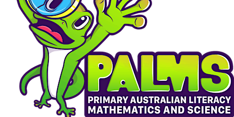 PALMS Primary Teacher Science PD online tickets