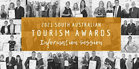 Business Alexandrina to support your Tourism Award nomination tickets