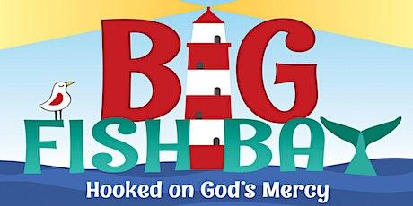 VBS Big Fish Bay tickets