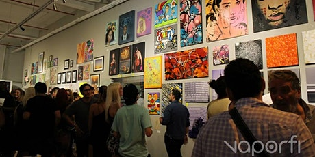 CHOCOLATE AND ART SHOW MIAMI tickets