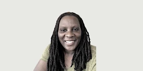 Dr. Shanté Paradigm Smalls, The Sadhana of Araminta Ross tickets
