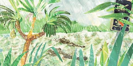 Kakadu Story Stomp - Wallsend Library - School Holidays tickets