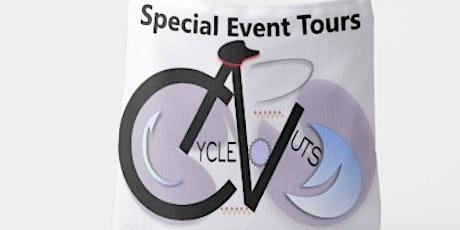 Cycle To The Buckeye Lake Museum - SET along historical Buckeye Lake, Ohio tickets