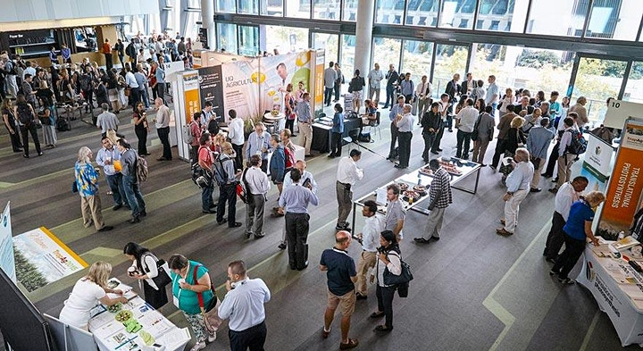 Brisbane Disability Service Provider and Participant Connection Expo 2022 image