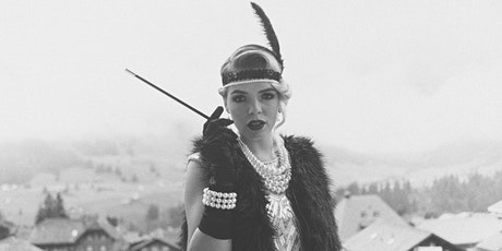 2020 Star-Spangled Ball - Roaring 20s tickets