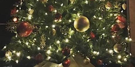 A Baroque Christmas tickets