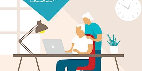 Seniors Online Banking Workshop tickets
