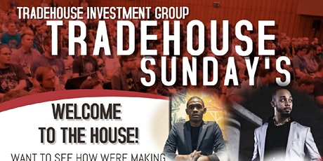 WEALTH BUILDING  (Forex Intro) tickets