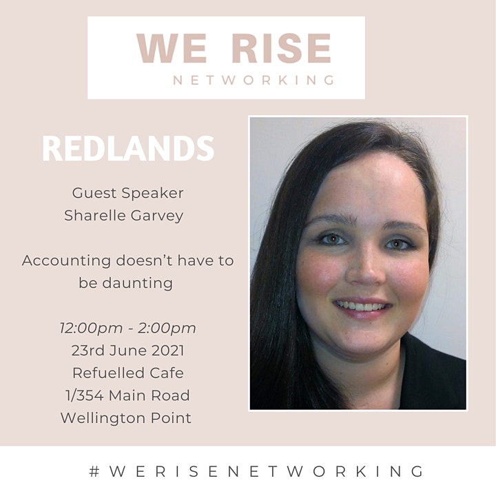 Women in Business 'Connection Event Redlands June image