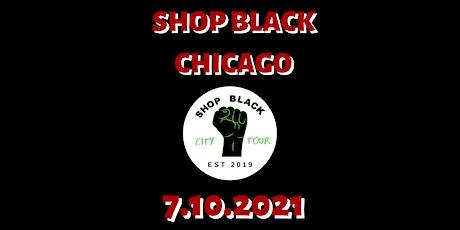 Shop Black Chicago tickets