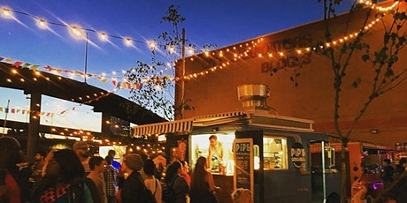 Portland Night Market - Fast Pass tickets