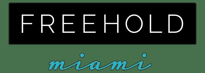 Miami Welcome Tech/Entrepreneur Happy Hour! image