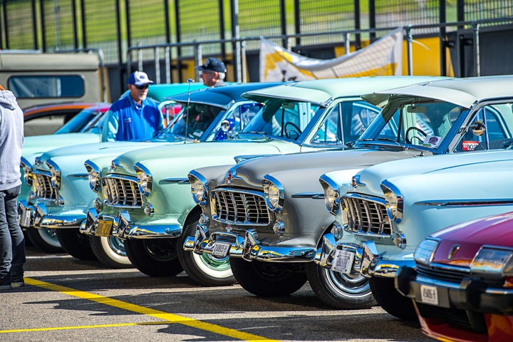 POSTPONED: CMC Shannons Sydney Classic image