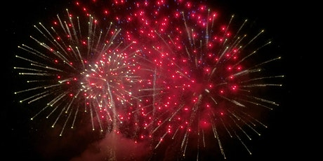 July 4th Miami Yacht Fireworks Cruise from Bayside Marketplace tickets