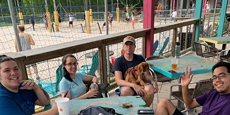 Sand Volleyball Social tickets