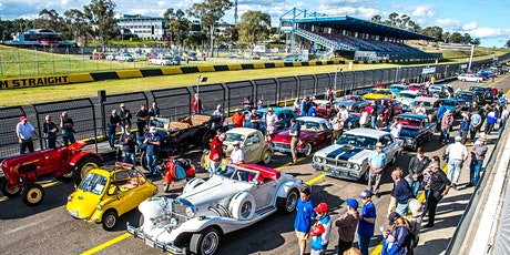 POSTPONED: CMC Shannons Sydney Classic tickets
