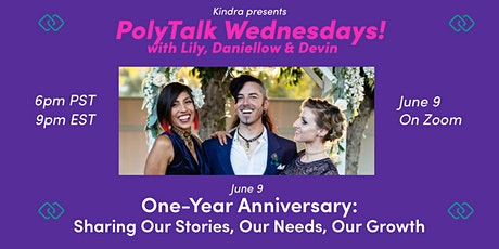 PolyTalk Wednesdays tickets